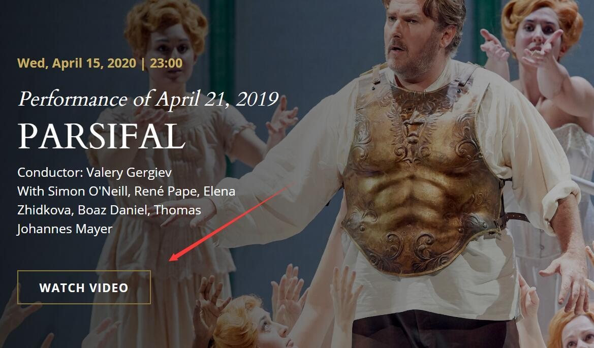 维也纳国家歌剧院免费开放,歌剧/芭蕾舞剧统统免费看插图(4)
