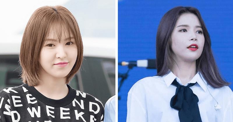 MAMAMOO成员SOLAR才是第一个发现Wendy受伤的人,韩国网友气愤刷爆推特要求SBS道歉插图(3)