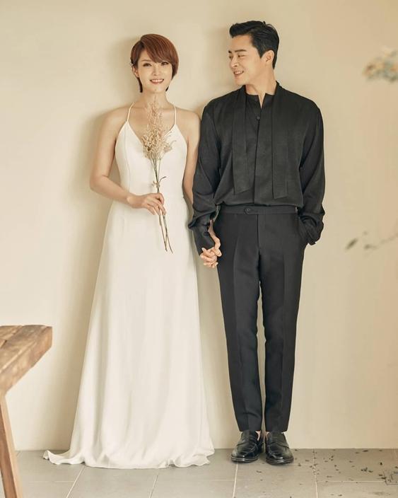 这6位韩国女星表示选男友不看重颜值,但网友看过她们伴侣后,纷纷大呼:根本就是骗人!插图18