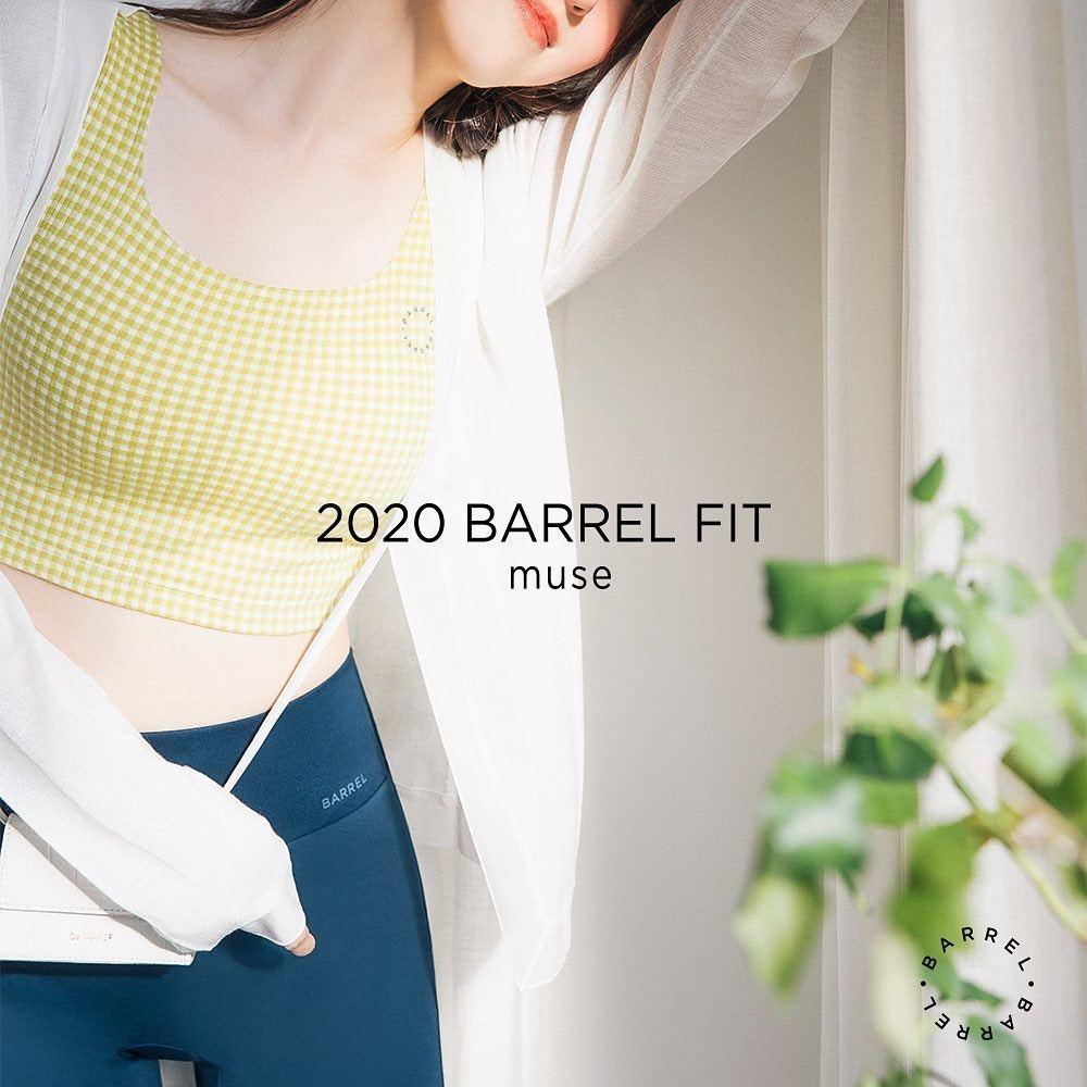 《夫妻的世界》最美「小三」韩素希成韩国广告界宠儿,穿运动小背心尽显纤腰好身材插图(5)