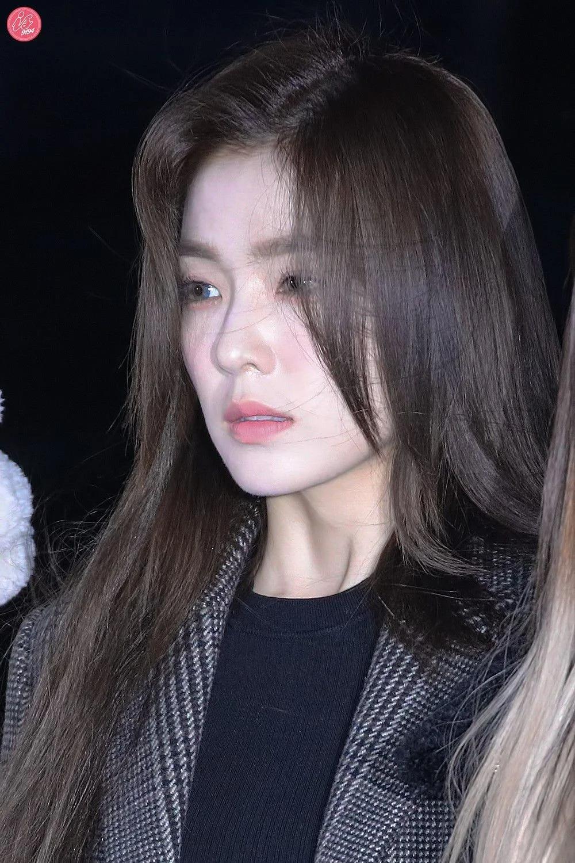 """这8位拥有""""陶瓷皮肤""""的韩国女偶像,让粉丝超羡慕插图2"""