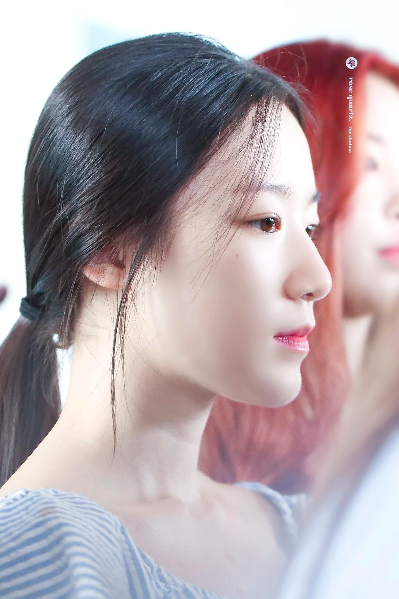 """这8位拥有""""陶瓷皮肤""""的韩国女偶像,让粉丝超羡慕插图14"""