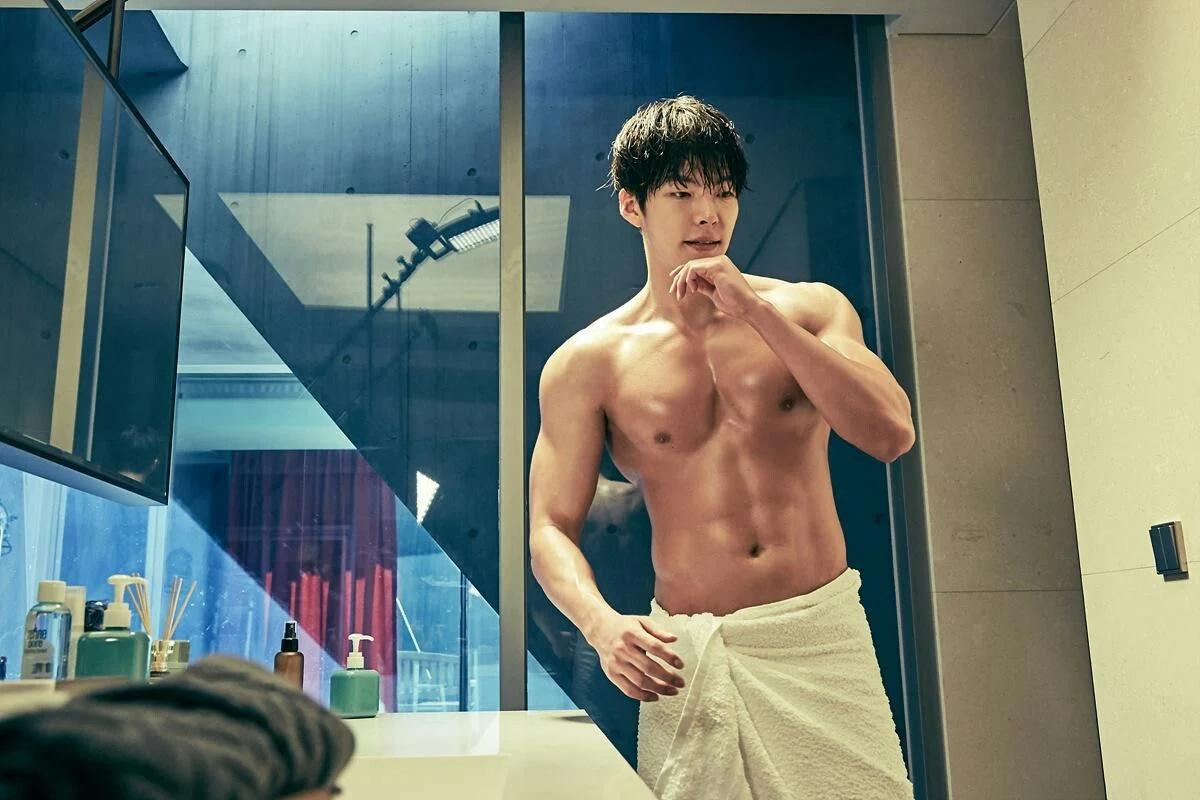韩国网友票选最希望成为自己私人健身教练的男星TOP10,你会选谁呢?插图(4)
