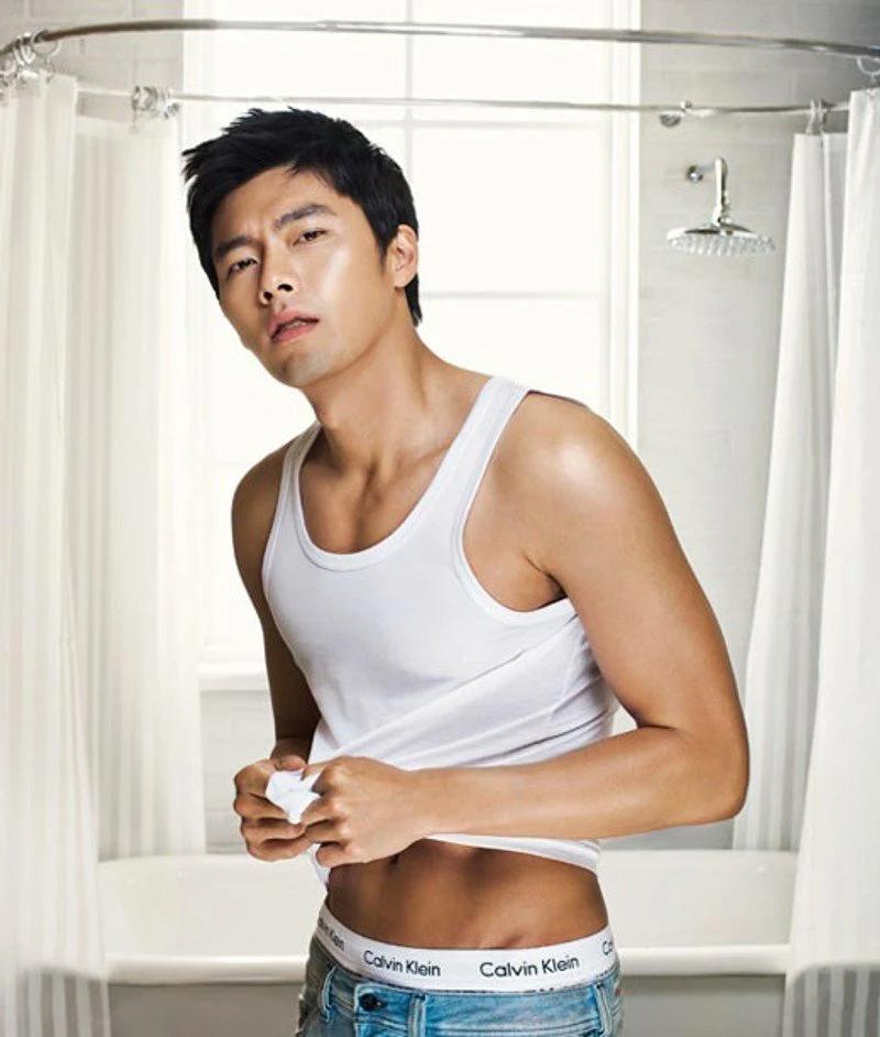 韩国网友票选最希望成为自己私人健身教练的男星TOP10,你会选谁呢?插图(9)