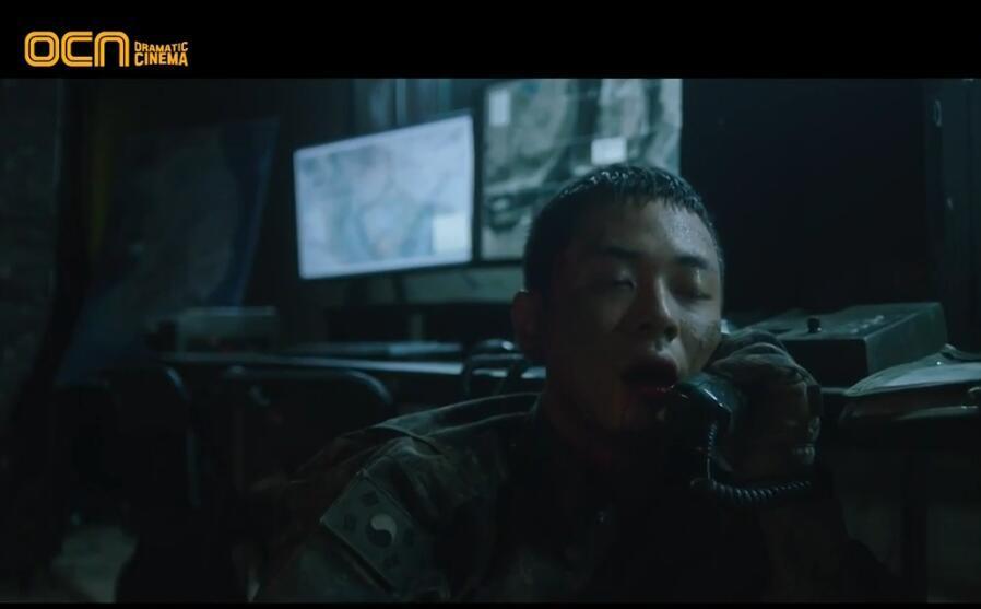 这些剧情太智障,这部豆瓣7.7分的韩剧是在黑韩国军人吧?插图11