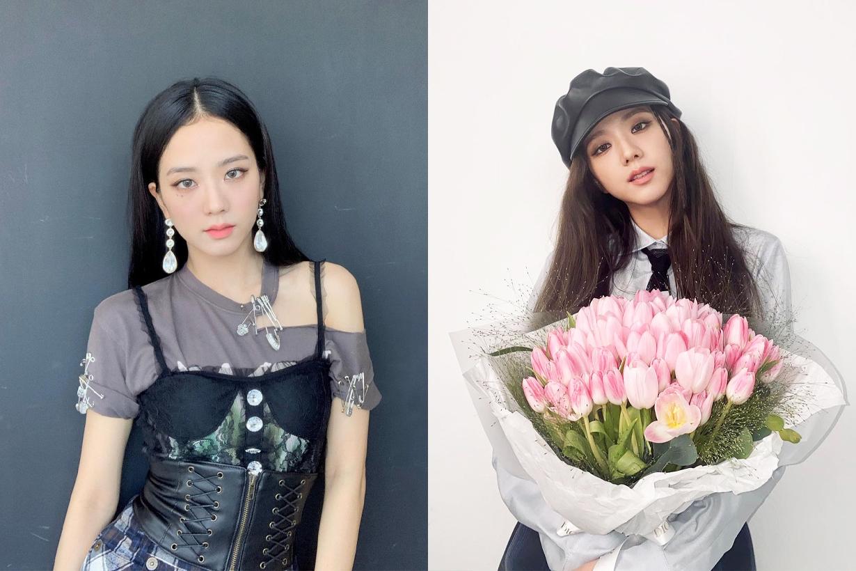 韩国记者爆选角真相,BLACKPINK Jisoo拿下电视剧女主角并不靠流量!插图
