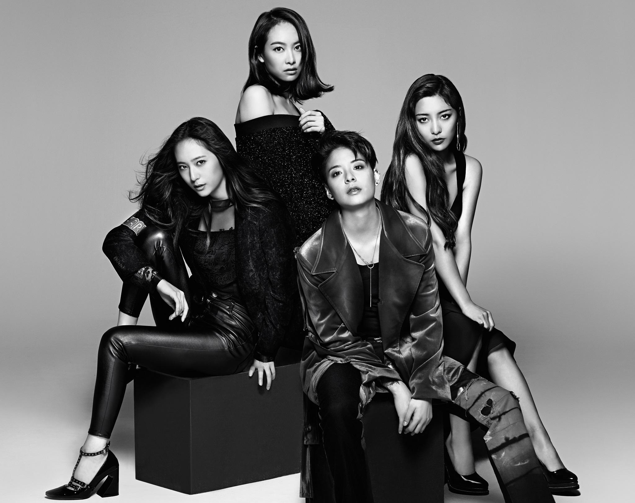 韩国女团实体专辑总销量TOP15,这一团居然能超过少女时代拿下第一!插图3