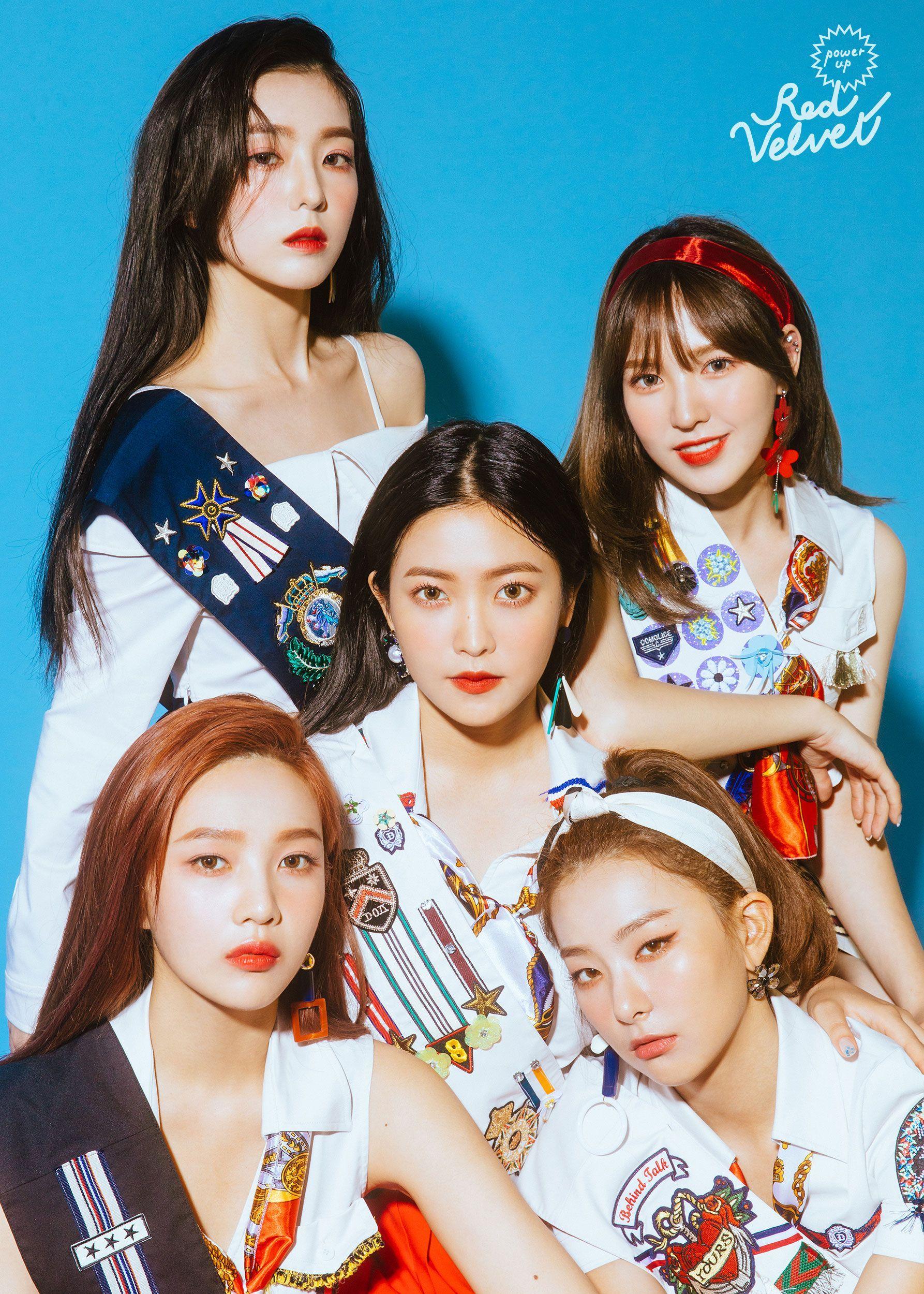 韩国女团实体专辑总销量TOP15,这一团居然能超过少女时代拿下第一!插图9