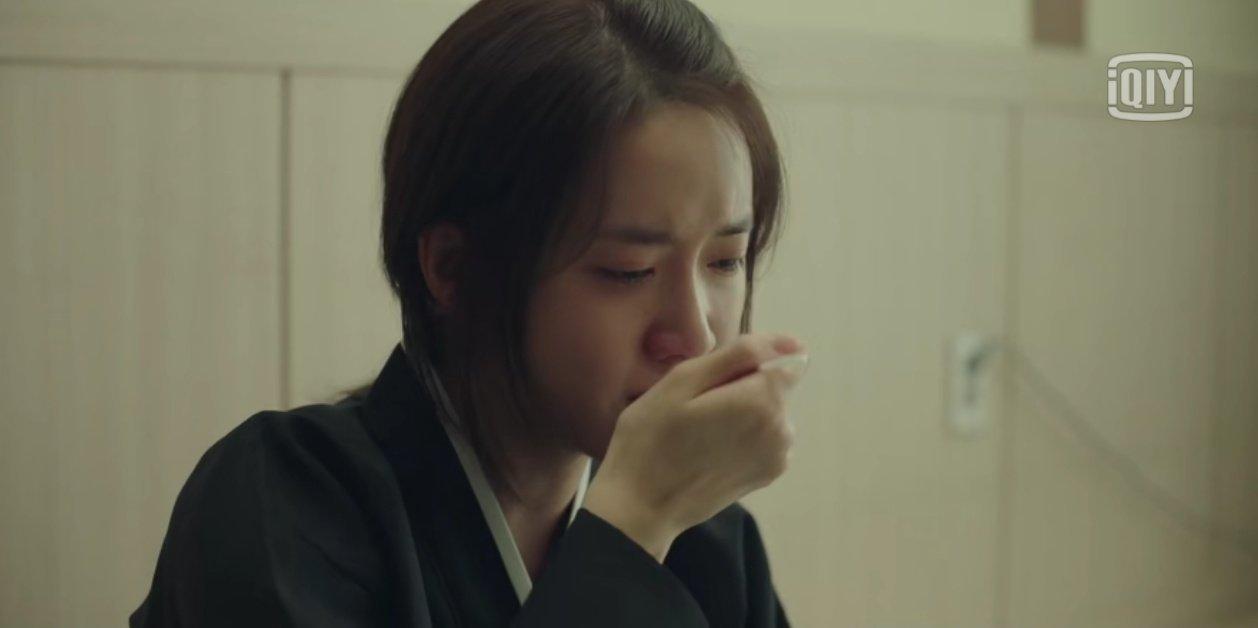 新剧《嘘》与影帝黄政民合作,林允儿演技大进步,哭戏获观众好评插图4
