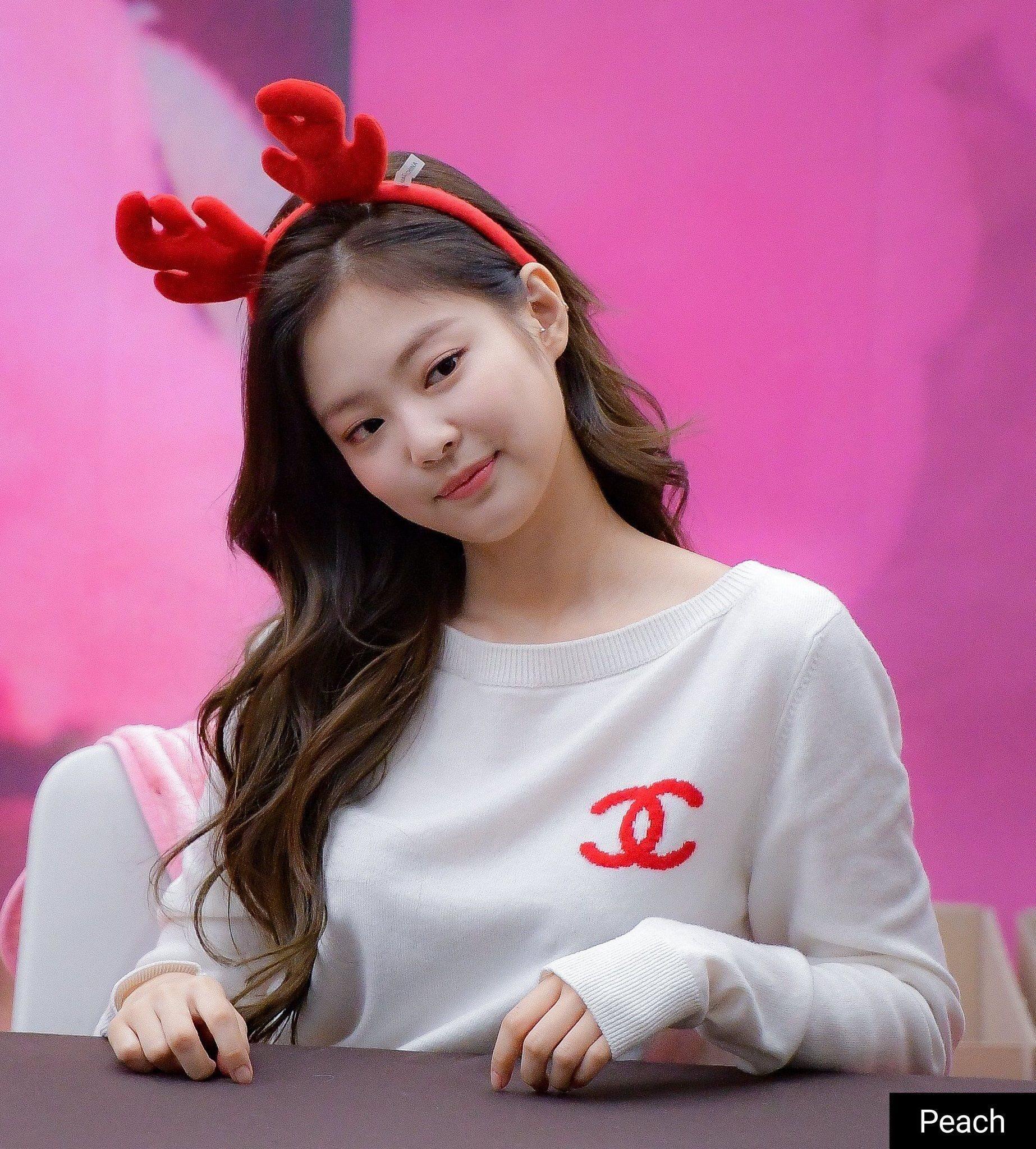 韩国票选《希望和哪位明星一起过圣诞节?》,这些韩星上榜了!插图9
