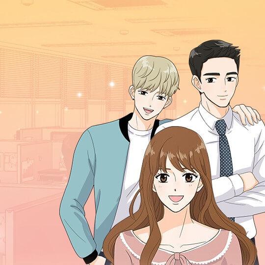《甜蜜家园》大受欢迎! 2021年这4部漫改韩剧要播出,赶快关注起来吧!插图7