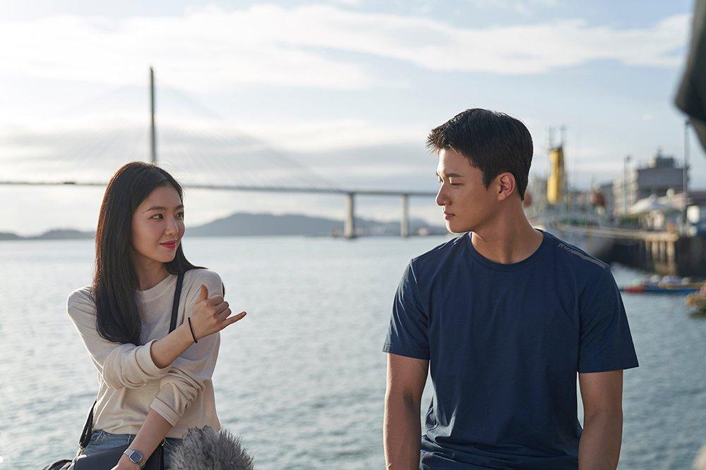 谁会是下一个演技爱豆?2021年这4位韩国偶像首次担任影视剧主演,你看好她们吗?插图7