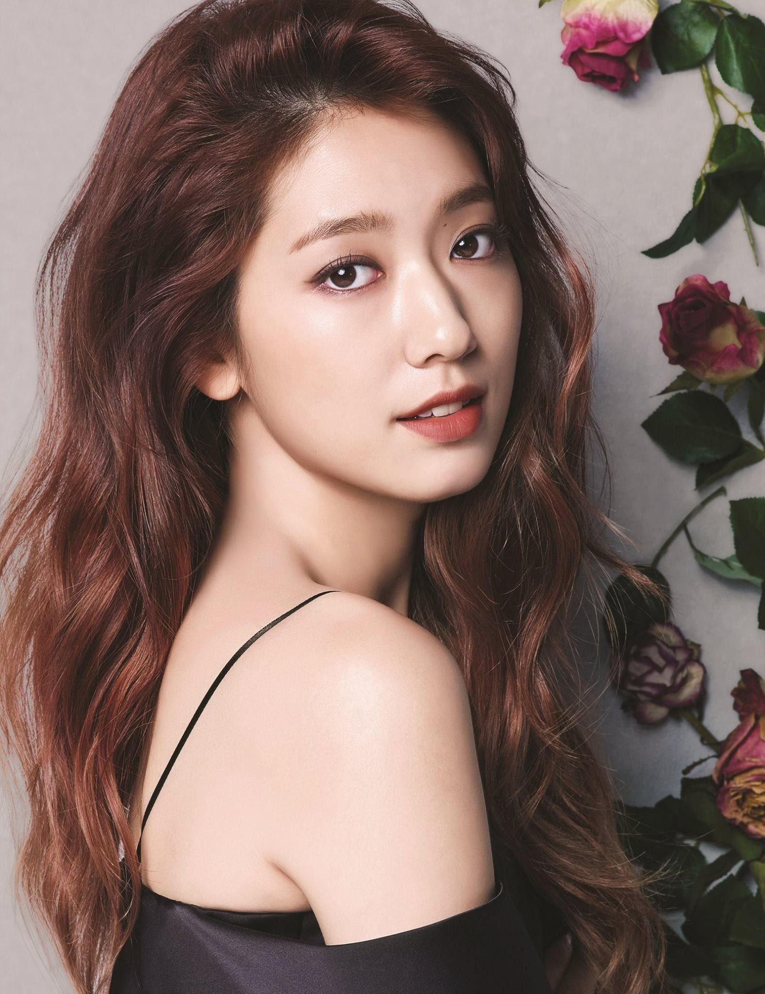 这6位韩国女星表示选男友不看重颜值,但网友看过她们伴侣后,纷纷大呼:根本就是骗人!插图14