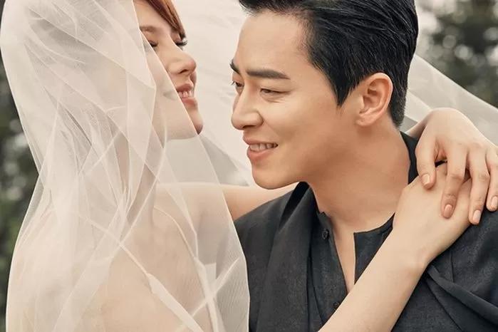 这6位韩国女星表示选男友不看重颜值,但网友看过她们伴侣后,纷纷大呼:根本就是骗人!插图17