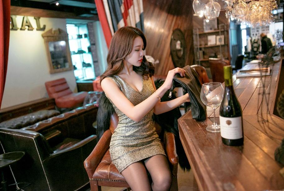 女人如红酒需要慢慢品尝