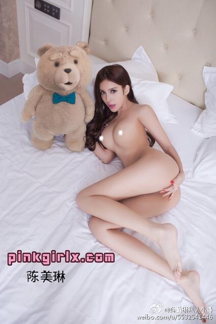 陈美琳私人小号这有什么好奇怪的呀,很正常,我承认我也整了_美女福利图片