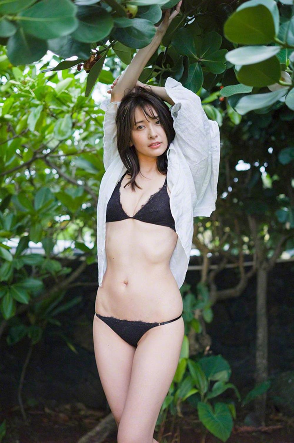 山崎真实写真,来自日本体操美女的性感