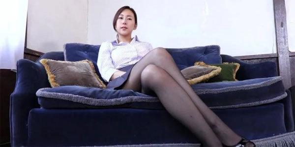 松下纱荣子写真,来自真实世界的空姐