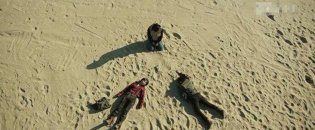 《双鱼陨石》小成本的国产科幻电影