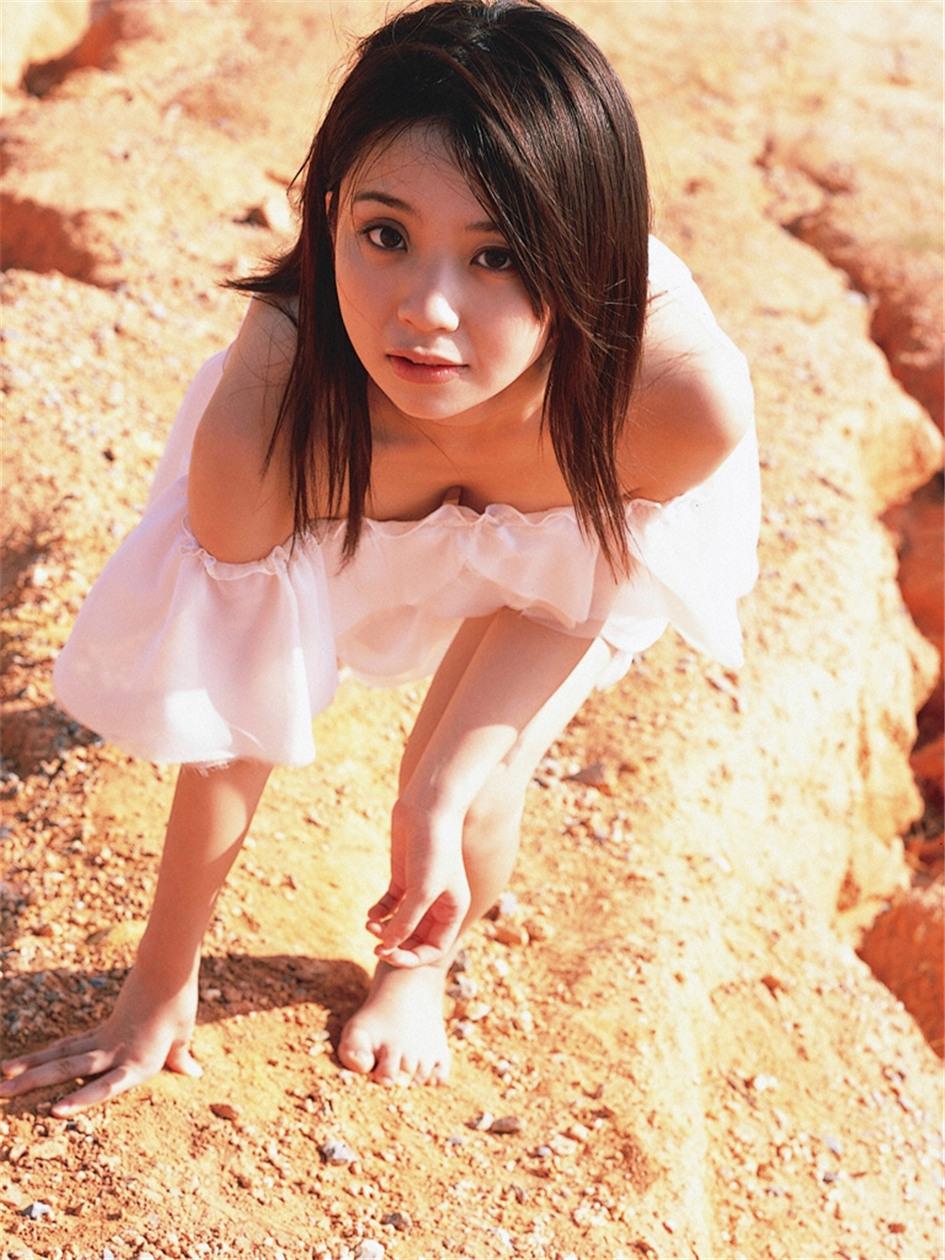 秋山奈奈甜美写真,日本COS界的颜值担当