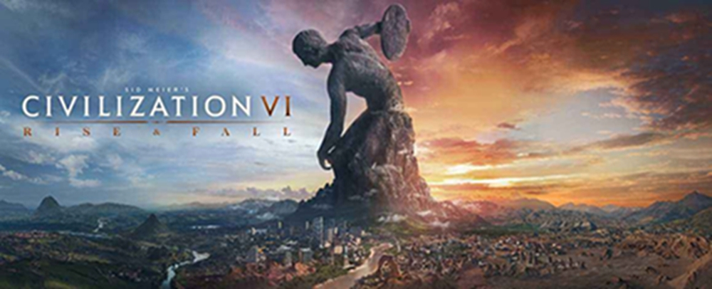 Epic又来送游戏了,《文明6》免费领取链接