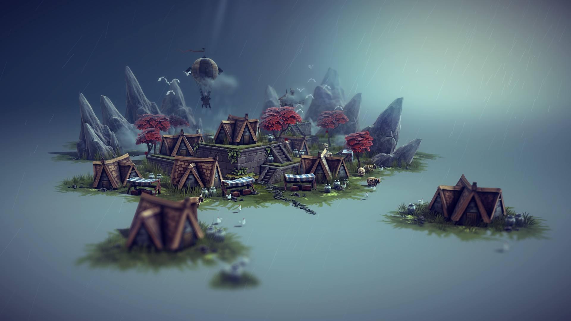 沙盒类游戏推荐:Besiege《围攻》