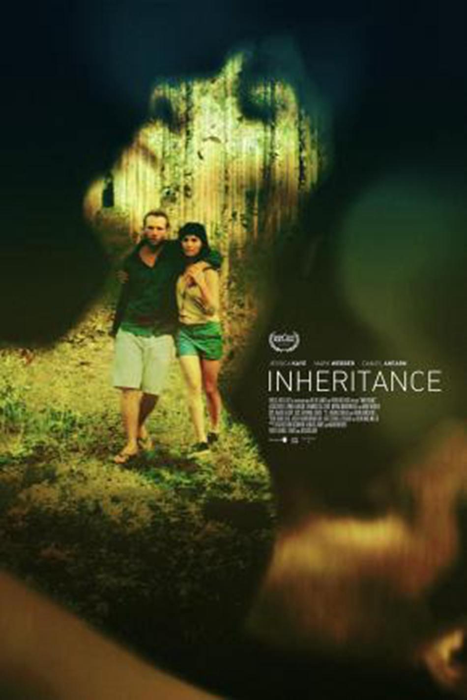 电影Inheritance《继承》,会令你感到恐怖惊悚的影片
