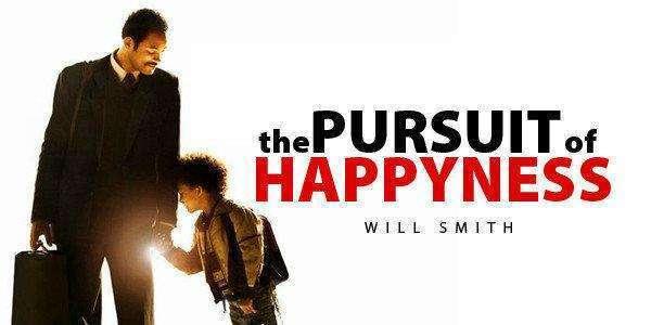 电影《当幸福来敲门》给处在低谷的你一些鼓励