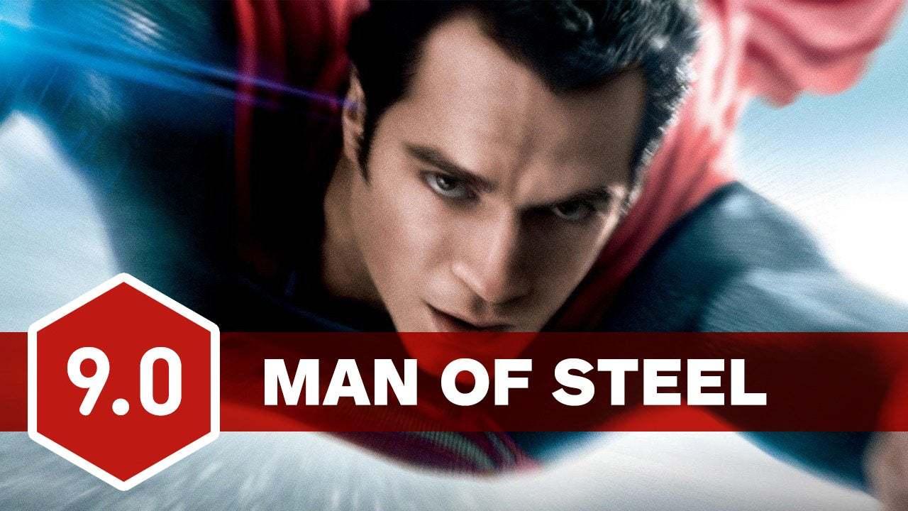 亨利·卡维尔会以超人的身份回归