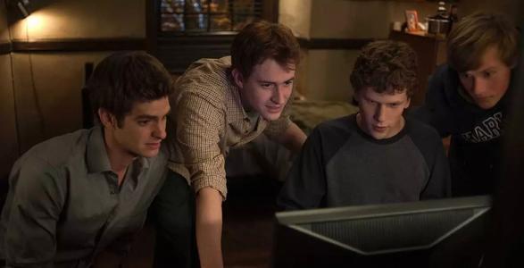 昆汀·塔伦蒂诺将《社交网络》评为2010年度最佳电影