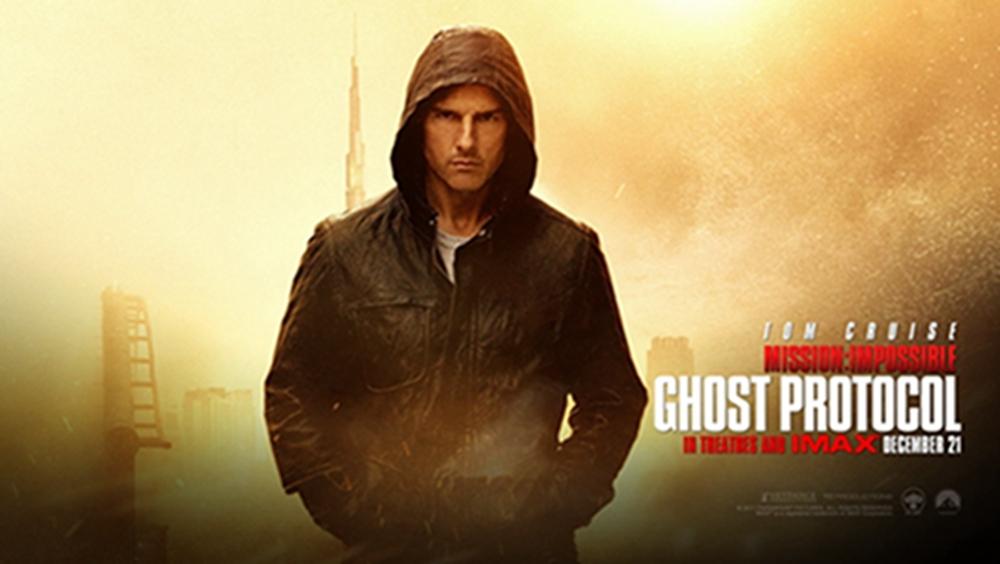 《碟中谍7》最新复拍时间定于今年9月
