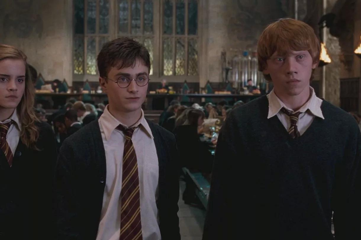 《哈利·波特》系列八部电影在HBO Max上播放时间提前