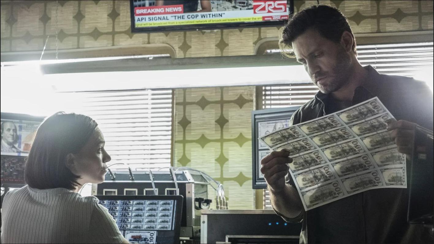 《美国犯罪的末日》在如今的美国暴乱下获得的最新影评