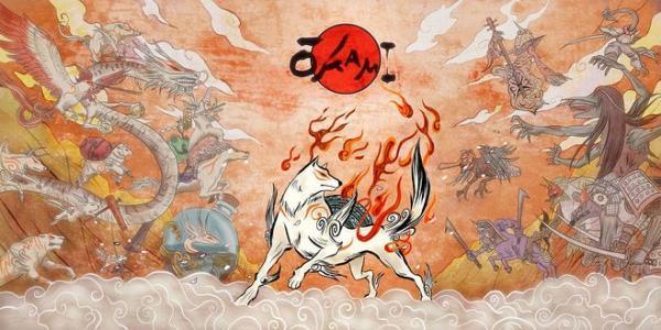 IkumiNakamura计划推出新的《大神Okami》游戏