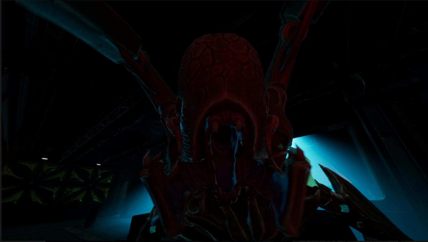 恐怖游戏《复仇女神号:遇险》发布,已经上架steam