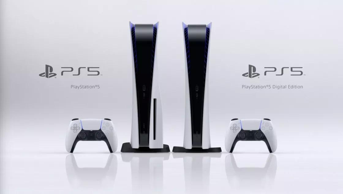 索尼发布PS5,这才是真正的游戏机