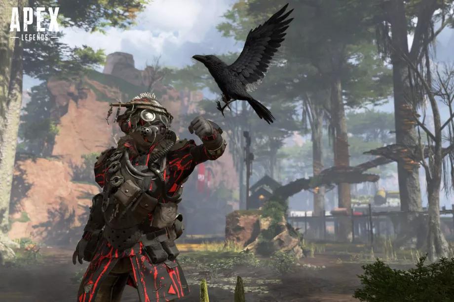 EA将Apex Legends带入Switch并推出Steam版本的热门游戏