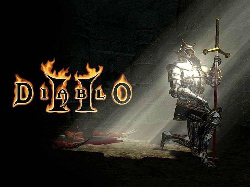 《暗黑破坏神2》创作者分享有关传闻中的《暗黑破坏神2》重制版的想法