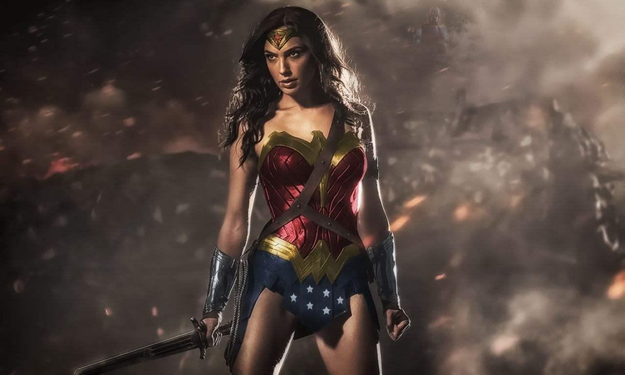 """神奇女侠3:导演帕蒂·詹金斯(Patty Jenkins)在DC续集上点击了""""暂停按钮"""""""