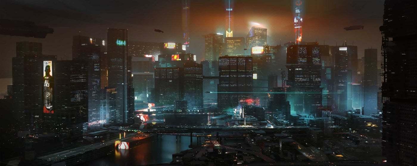 赛博朋克2077游戏预览:在游戏内4小时后体验