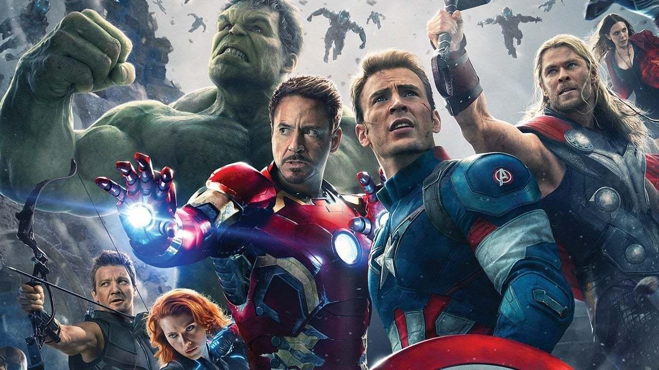 从钢铁侠到复仇者联盟:残局,演员的薪水如何变化