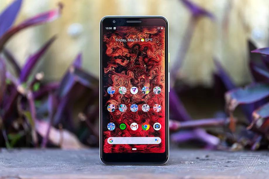 谷歌停止生产Pixel 3A和3A XL