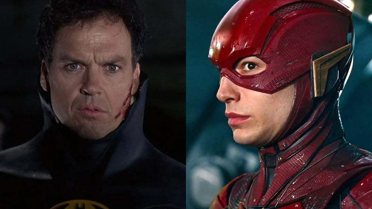 有没有注意到《蝙蝠侠归来》中的这个复活节彩蛋?