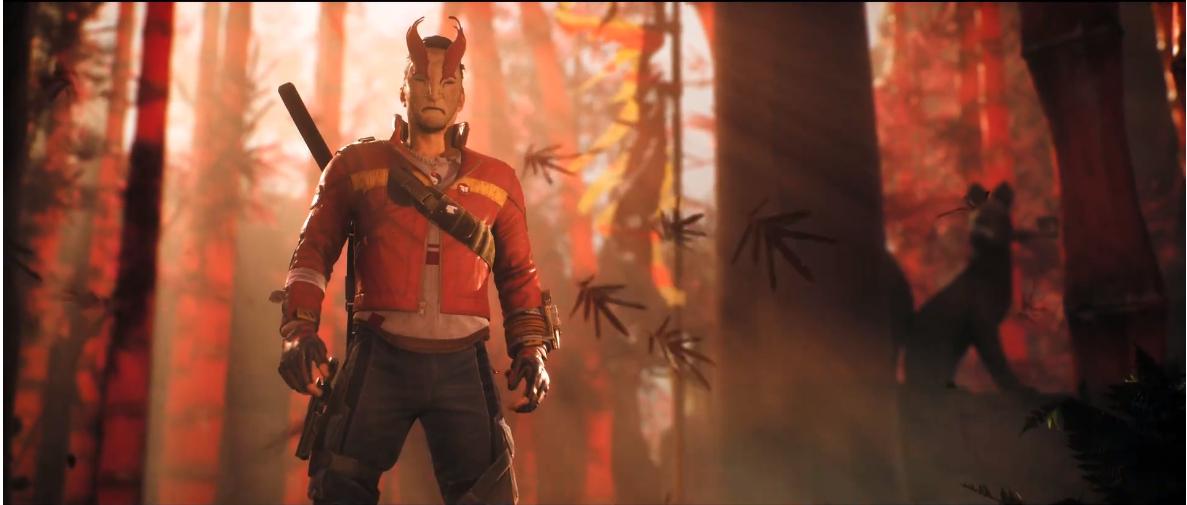 影子武士3将于2021年发售