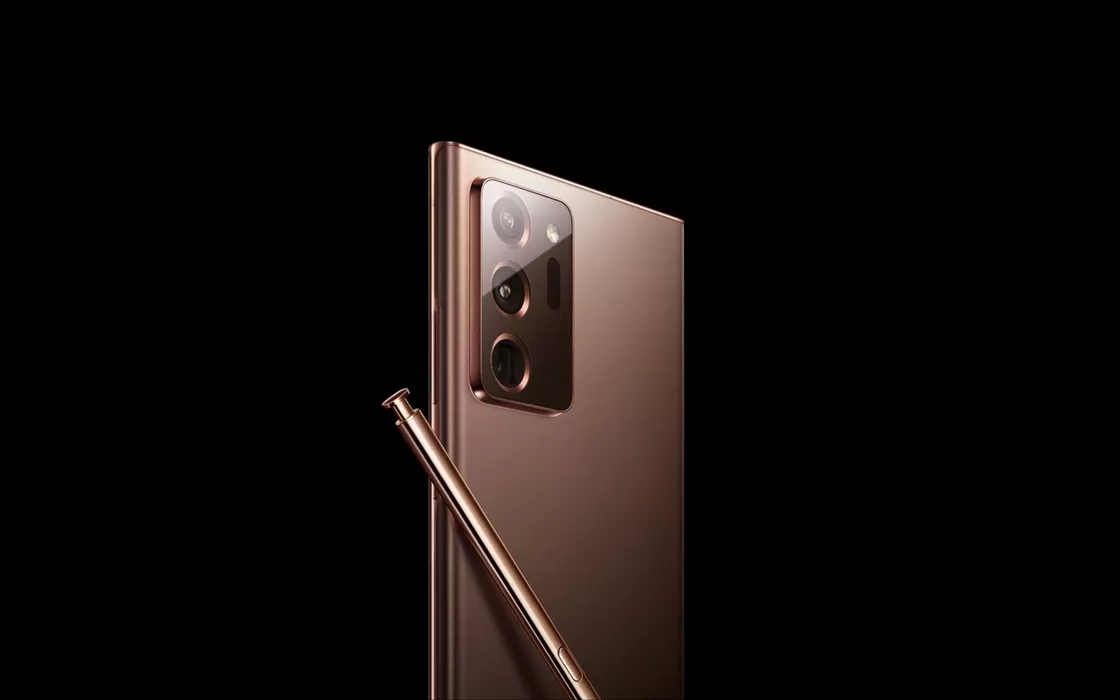 三星Galaxy Note 20发布会确认于8月5日举行