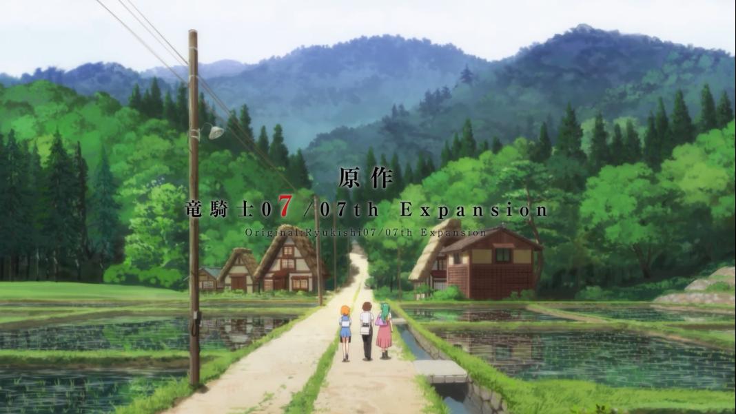 《寒蝉鸣泣之时》动画新篇延期至今年10月开播
