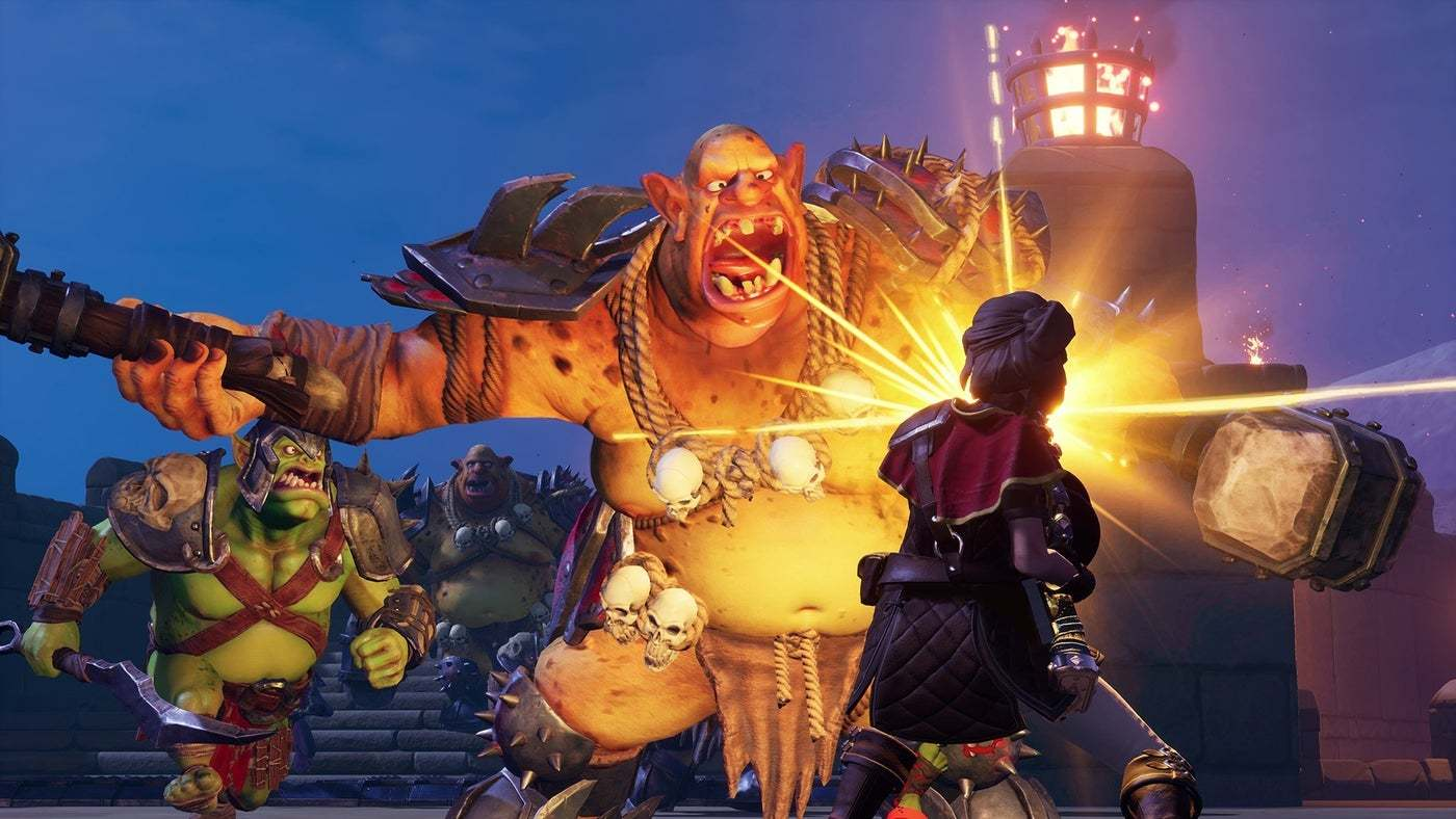 《兽人必须死3》游戏实测评价