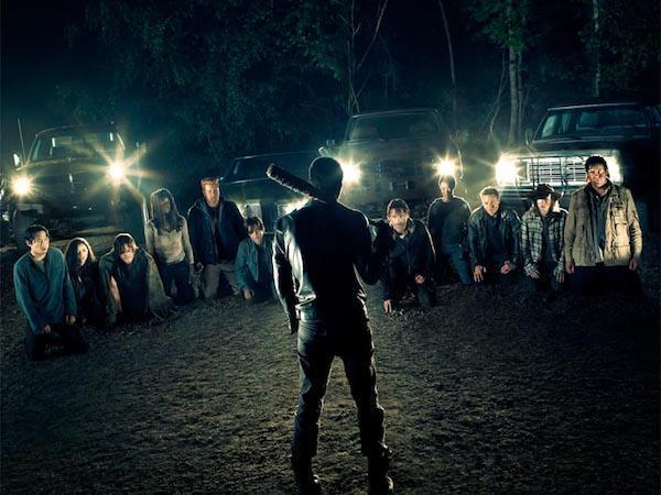 《行尸走肉》创作者介绍了有关Rick Grimes角色在续集电影中的消息