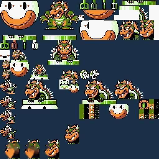 任天堂泄密事件泄露了耀西岛,超级马里奥赛车,星战火狐2等的游戏源码