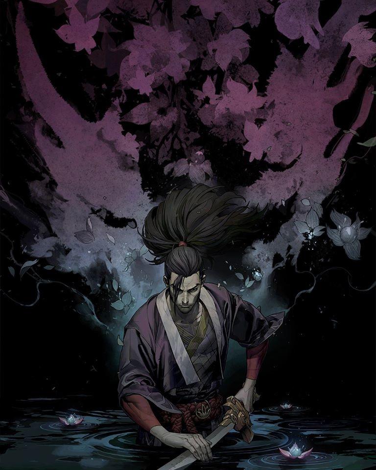 《英雄联盟》发布最新动画「蒙尘之刃,手足之亲」,其中包含新英雄永恩技能信息